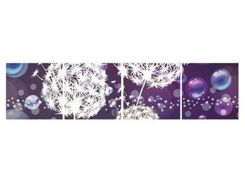 Tablou cu fulgi de păpădii (K014989K16040)