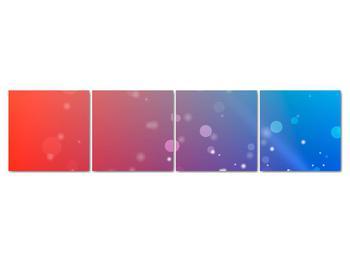 Moderní abstraktní obraz (V020050V16040)