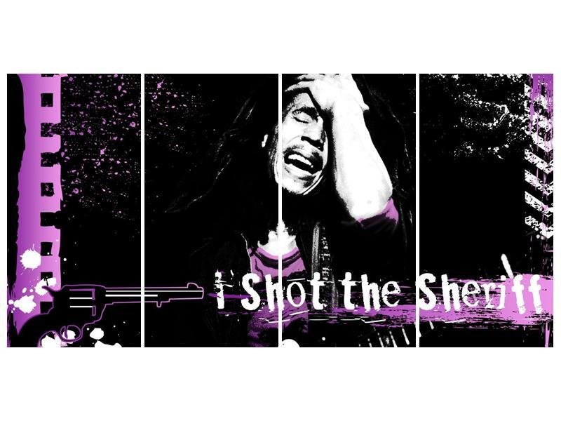 Obraz Bob Marley (F002162F16080)
