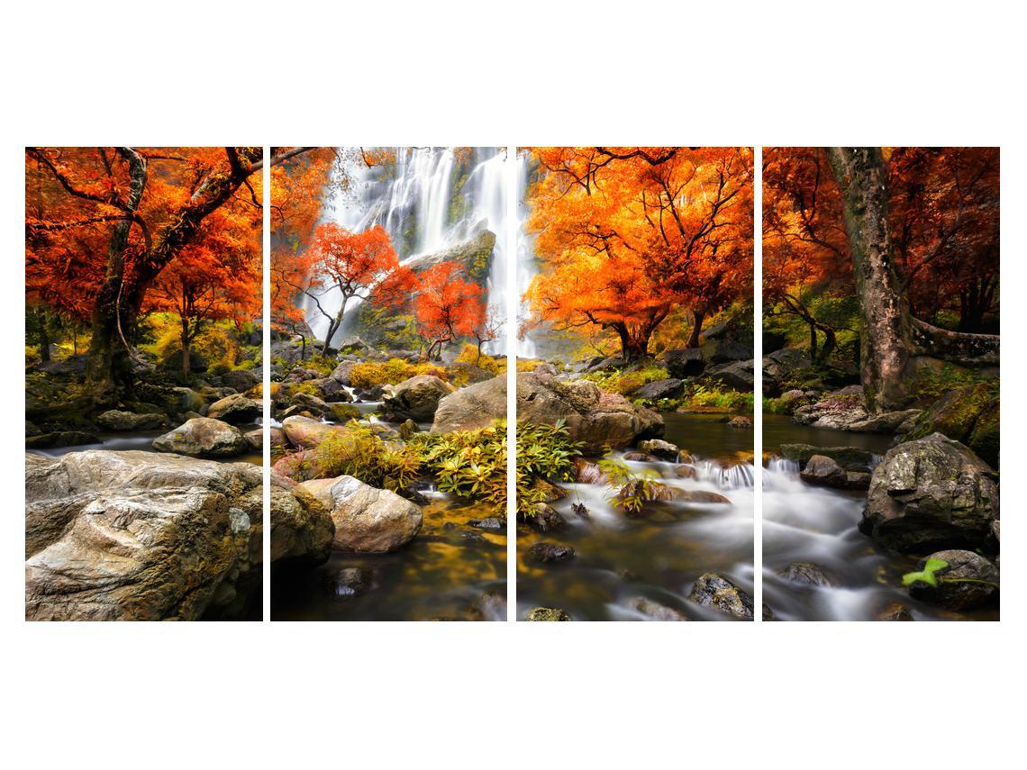 Slika jesenskog krajolika (K012335K16080)