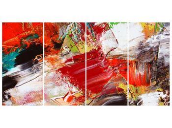Abstraktní obraz (F000088F16080)