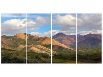 Obraz pohoří (F000525F16080)