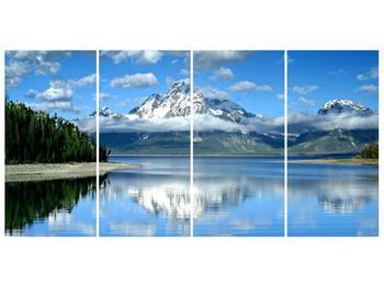Obraz hory (F000543F16080)