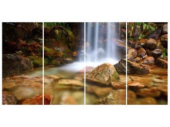 Obraz vodopádu (F000572F16080)
