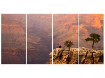 Obraz kaňonu (F000577F16080)
