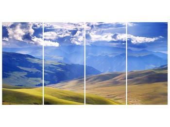 Obraz hor (F000629F16080)