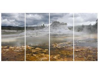 Obraz jev přírody (F001553F16080)