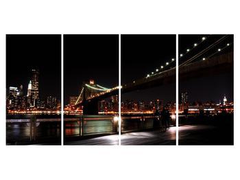 Tablou cu podul Brooklyn (K010844K16080)