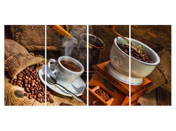 Tablou cu ceașca de cafea (K011128K16080)