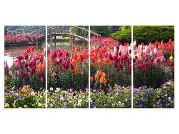 Obraz kvetín (K012048K16080)