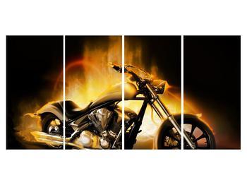 Tablou cu motocicleta (K012329K16080)