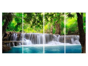 Obraz vodopádov (K012549K16080)