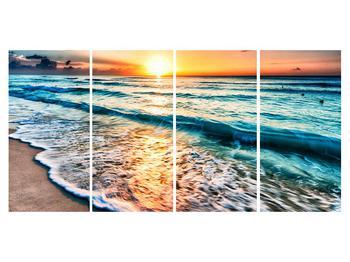 Tablou cu plaja mării (K013520K16080)