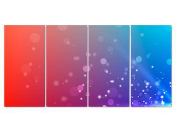 Moderní abstraktní obraz (V020050V16080)