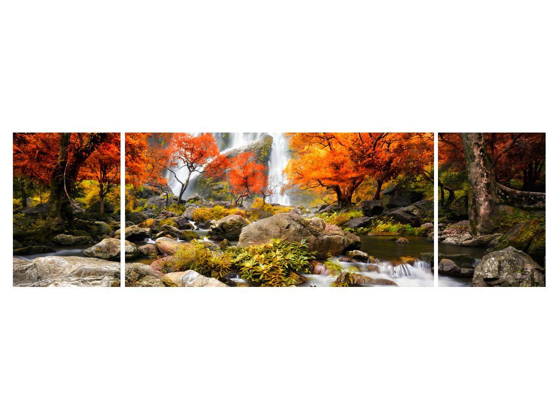 Slika jesenskog krajolika (K012335K17050)
