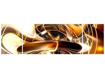 Moderní obstraktní obraz (F000203F17050)