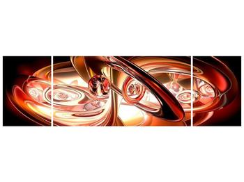 Moderní abstraktní obraz (F000227F17050)