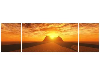 Obraz slunečního svitu (F000289F17050)