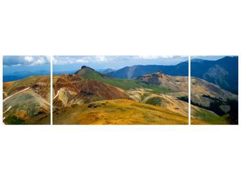 Obraz pohoří (F000517F17050)
