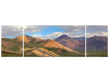 Obraz pohoří (F000525F17050)
