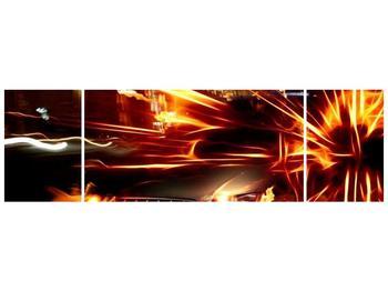 Obraz jedoucího auta (F000797F17050)