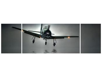 Obraz letadla  (F001593F17050)