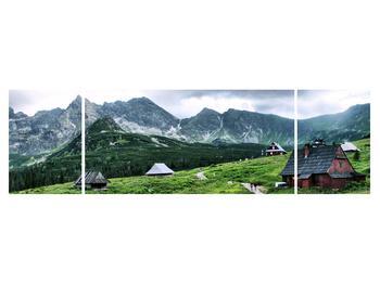 Obraz horské krajiny (K010099K17050)