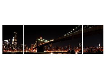 Tablou cu podul Brooklyn (K010844K17050)