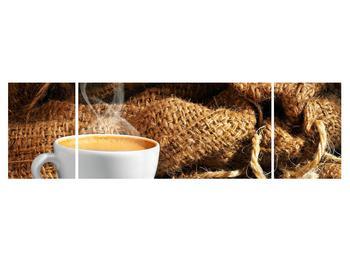 Obraz šálku kávy  (K011119K17050)