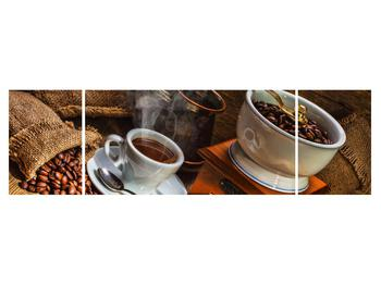 Tablou cu ceașca de cafea (K011128K17050)