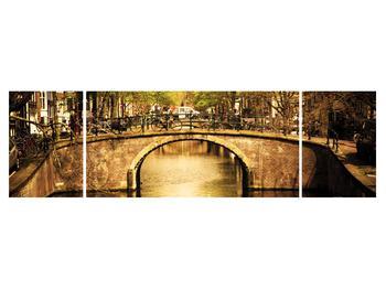 Tablou cu Amsterdam (K011246K17050)