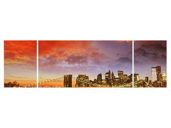 Tablou cu podul Brooklyn (K011278K17050)