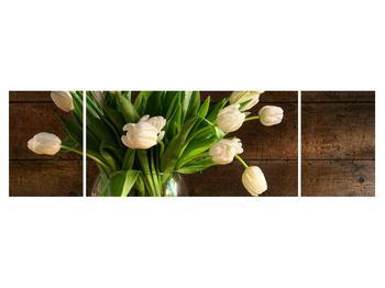 Tablou cu lalele în vază (K011364K17050)