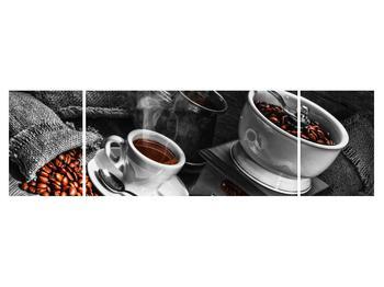 Obraz šálku kávy  (K011370K17050)