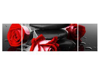 Obraz růže (K011400K17050)