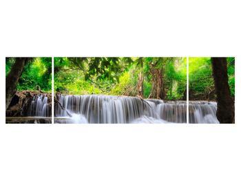 Obraz vodopádů (K011417K17050)