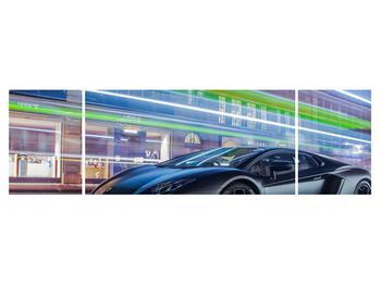 Tablou cu mașina rapidă (K011702K17050)