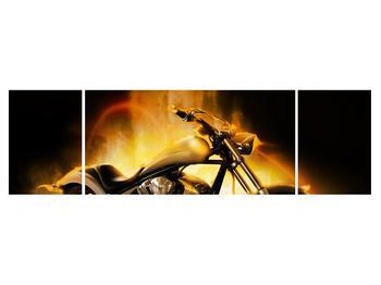 Tablou cu motocicleta (K012329K17050)