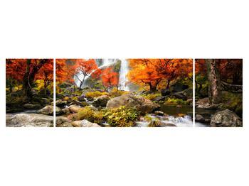 Tablou cu peisaj de toamnă (K012335K17050)