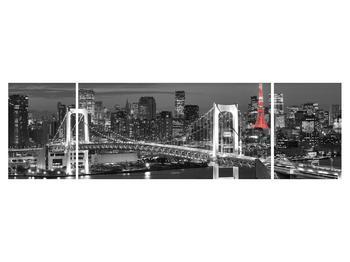Obraz Brooklynského mostu (K012390K17050)
