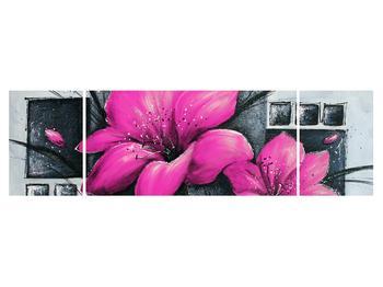 Tablou cu flori (K012456K17050)