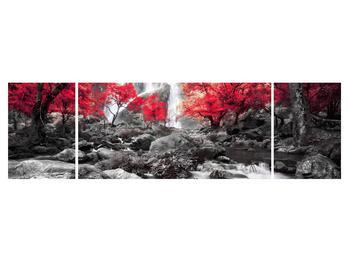 Obraz podzimní krajiny (K012485K17050)