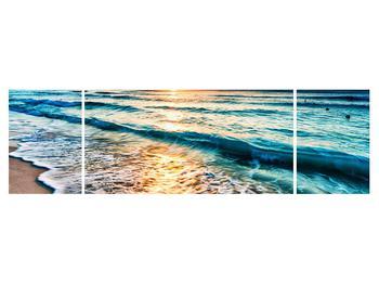 Tablou cu plaja mării (K013520K17050)