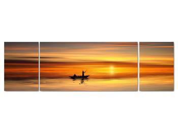 Obraz - plavba na loďke (V020168V17050)