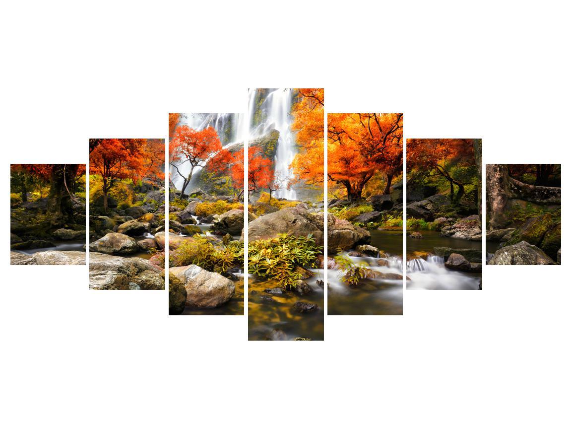 Slika jesenske pokrajine (K012335K210100)