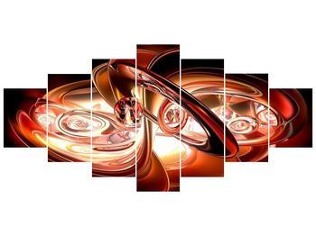 Moderní abstraktní obraz (F000227F210100)