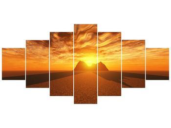 Obraz slunečního svitu (F000289F210100)