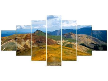 Obraz pohoří (F000517F210100)