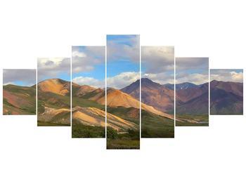 Obraz pohoří (F000525F210100)