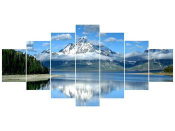 Obraz hory (F000543F210100)